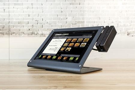 windfall ipad stand for usb credit card reader - Credit Card Swiper For Ipad