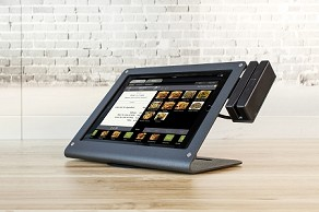 WindFall iPad Stand For USB Credit Card Reader