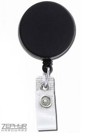 Retractable RFID Reel - 10 Pack